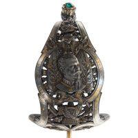 La carrozza e le armi del Re: il nuovo allestimento ai Musei Reali di Torino