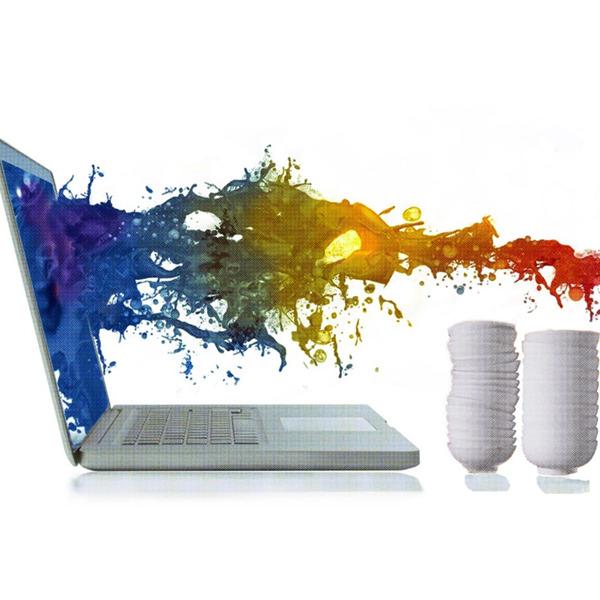 Laboratorio di ceramica e workshop di modellazione 3d e virtual design