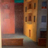 Le altre opere - Artisti che collezionano artisti