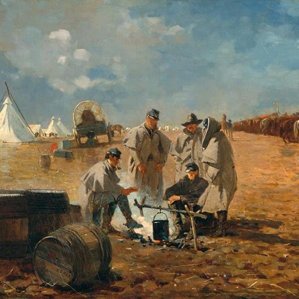 Lezioni di storia dell'arte: Winslow Homer