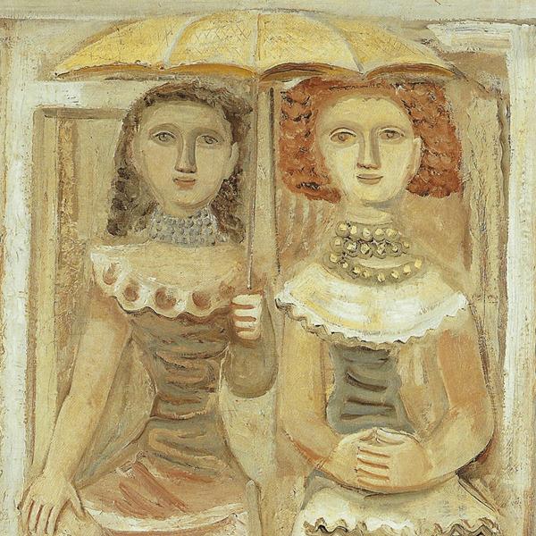 Massimo Campigli e gli Etruschi. Una pagana felicità