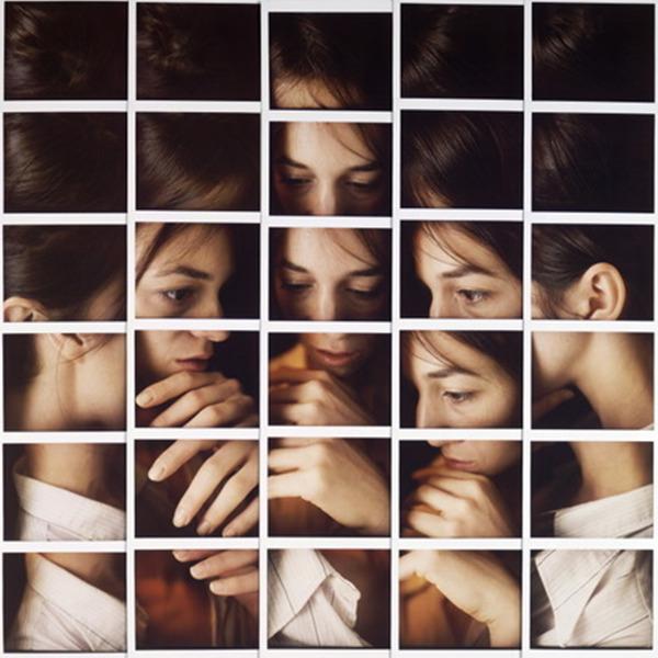 Maurizio Galimberti - Mostra personale