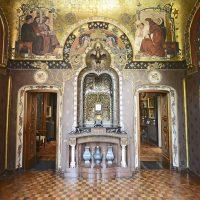 Percorso virtuale a tema dantesco all'interno delle sale del Museo Poldi Pezzoli