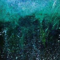 Reiner Heidorn. Texture of fade
