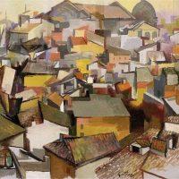 Renato Guttuso - Mostra retrospettiva