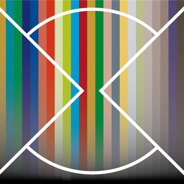 Xong: una nuova collana di dischi d'artista