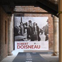 Robert Doisneau a Palazzo Roverella - ph. Alcide Boaretto