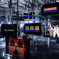 A Roma si celebra Dante con installazioni multimediali e le foto di Claudia Rogge