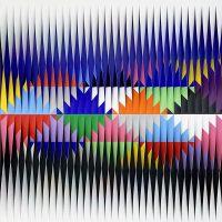 Alberto Biasi. La visibilità dell'invisibile