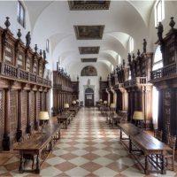 Bando per borse di studio residenziali alla Fondazione Giorgio Cini di Venezia