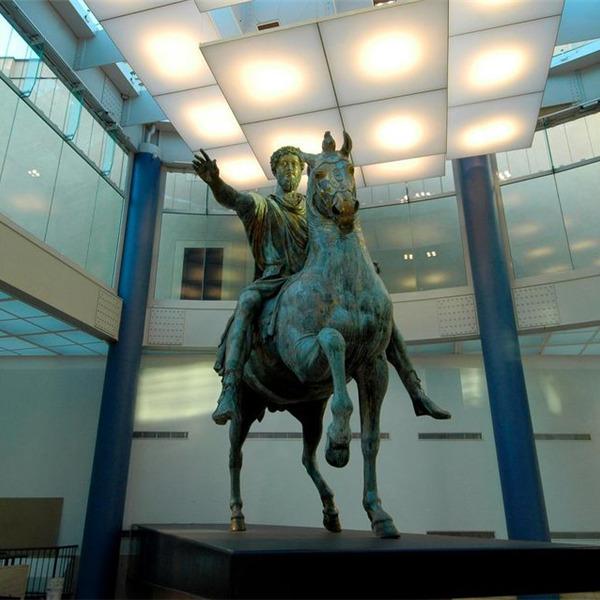 Conferenza: Musei aperti - Futuro dei musei d'arte antica