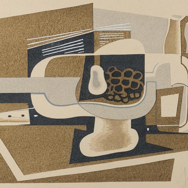 Cubismo e cubisti. Un percorso nella grafica