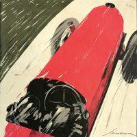Federico Seneca (1891-1976). Pubblicità d'artista