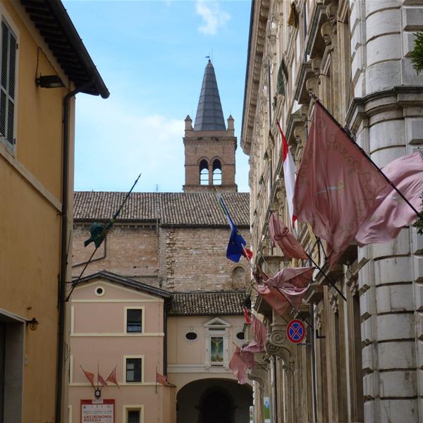 Fondazione Cassa di Risparmio di Foligno - Bando Tutela patrimonio storico e artistico 2021