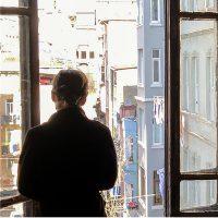 Gian Maria Tosatti. Il mio cuore è vuoto come uno specchio - Episodio di Istanbul