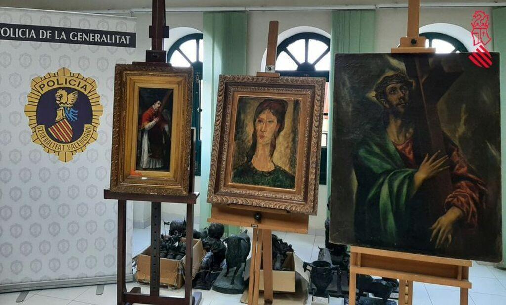 I falsi di Modì. La Fondazione Amedeo Modigliani in prima linea contro le falsificazioni