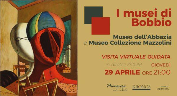 I musei di Bobbio: Abbazia e Collezione Mazzolini