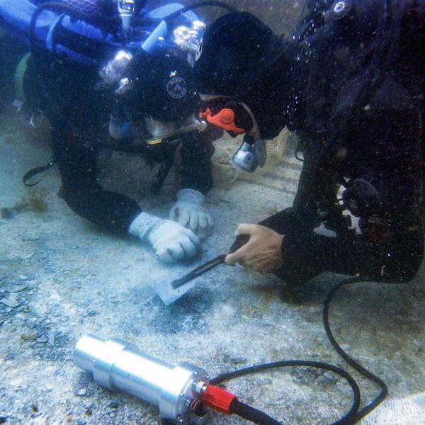 I tesori dell'archeologia subacquea. Ciclo di incontri al MArTA di Taranto