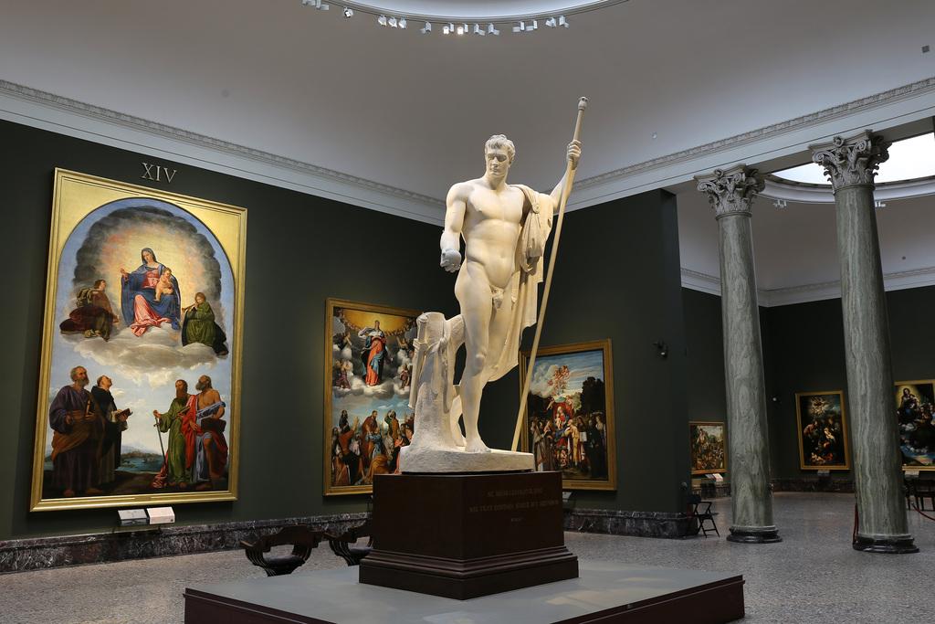 Il 4 maggio riapre la Pinacoteca di Brera e inaugura una nuova era della fruizione museale
