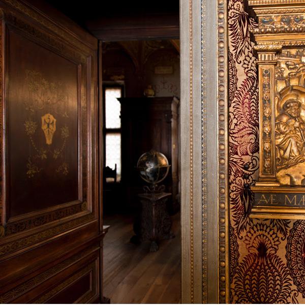 Il Museo Bagatti Valsecchi riapre dal 6 maggio