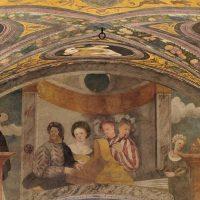 Il Refettorio e la Cantina del Castello del Buonconsiglio
