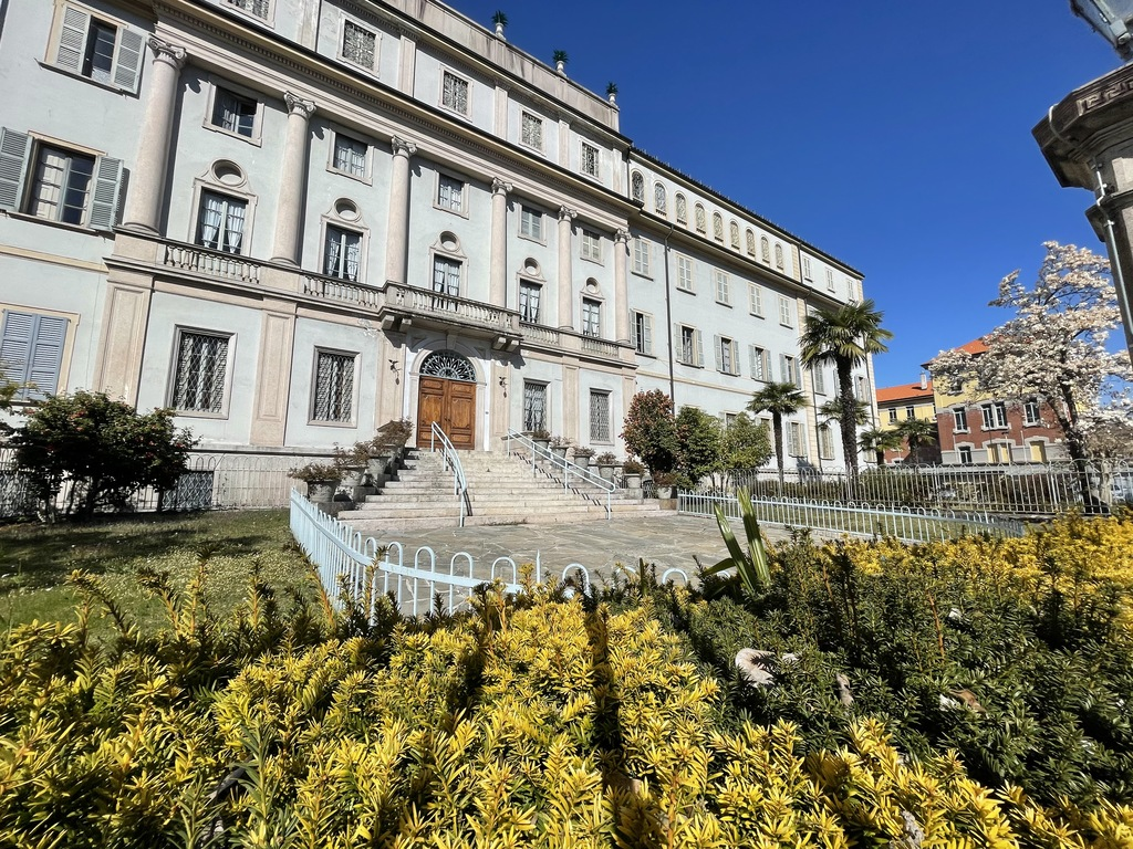 Inaugura la prima Artoteca del Piemonte