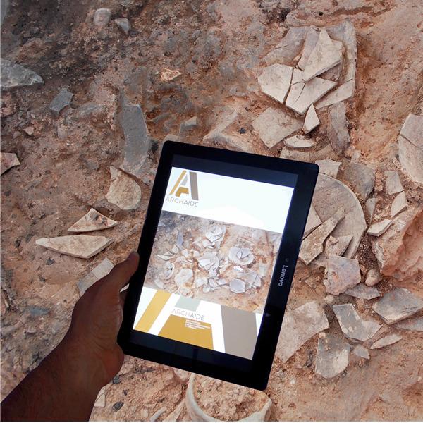Intelligenza artificiale e archeologia