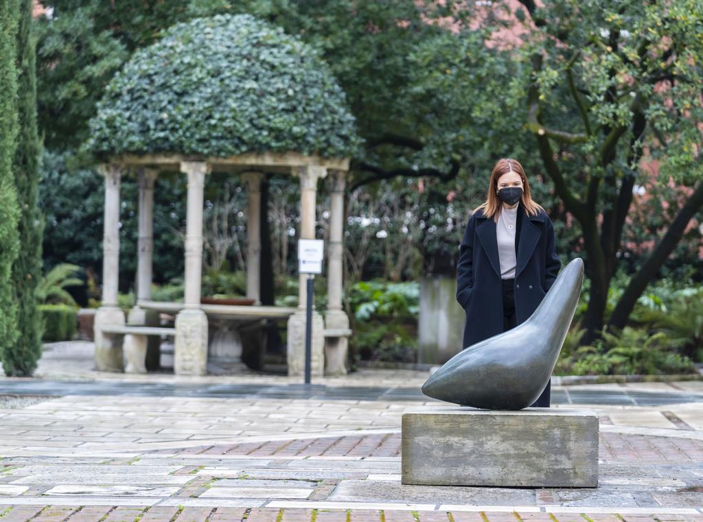 La Collezione Peggy Guggenheim riapre al pubblico sei giorni la settimana