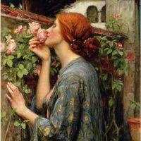 Lezioni di storia dell'arte: John William Waterhouse