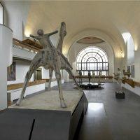 Paradossi: ciclo di lezioni sull'arte contemporanea con Danilo Eccher