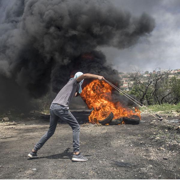 Premio internazionale di fotogiornalismo Andrei Stenin