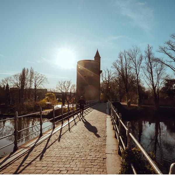 Triennale Bruges 2021