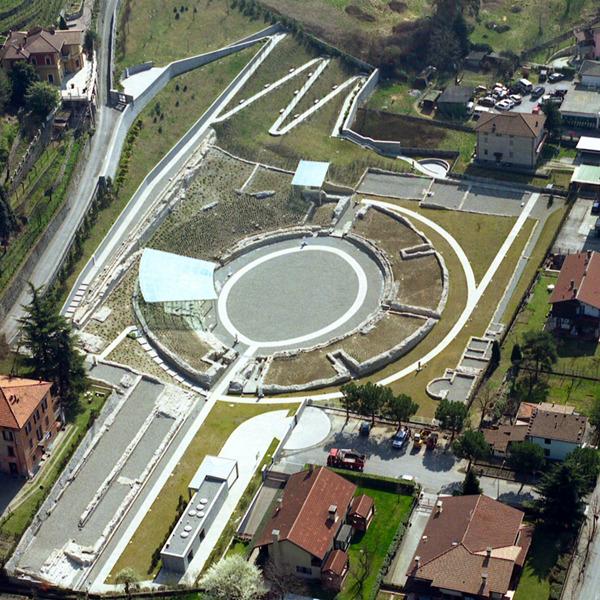 Un nuovo Museo per la Valle Camonica romana