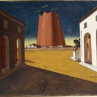 Picasso, de Chirico, Dalí. Dialogo con Raffaello