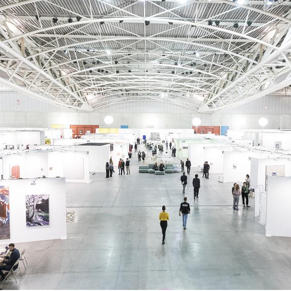 Artissima 2021 - Internazionale d'Arte Contemporanea