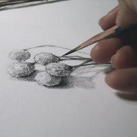 Atelier de dessin - Corso base di disegno