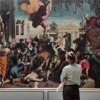 Ciclo di incontri dedicati alla più grande collezione di arte veneta