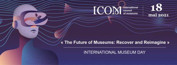 Concorso Wikidata per la Giornata internazionale del Museo 2021
