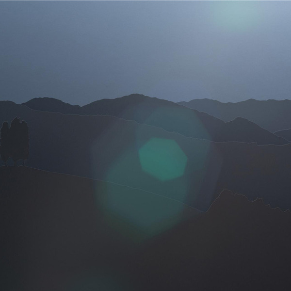 Davide Tranchina. From Afar - In lontananza