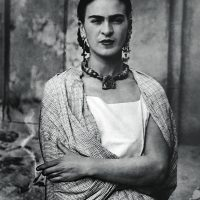 Frida Kahlo. Una vita per immagini