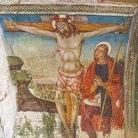 Graffiti Umbri. Scritture spontanee medievali e moderne lungo i sentieri del pellegrinaggio