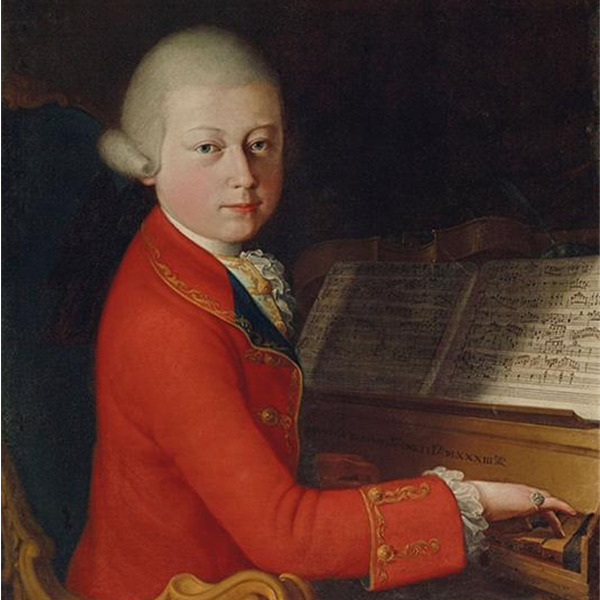 Il giovane Mozart torna a Verona