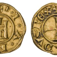 Il Re Denaro. Le monete raccontano Genova fra arte, lusso e parsimonia