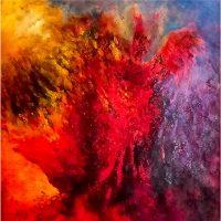 Inferno: oltre l'abisso - Mostra collettiva