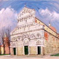 La mia Pisa: bellezza, cultura, storia e tradizione - Mostra collettiva
