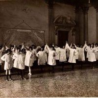 La scuola Pietro Scalcerle 1870-2020