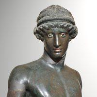 Luci dalle tenebre. Dai lumi degli Etruschi ai bagliori di Pompei