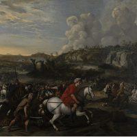 L'ultima grande battaglia - Dal Barocco di Salvator Rosa al contemporaneo di Max Coppeta