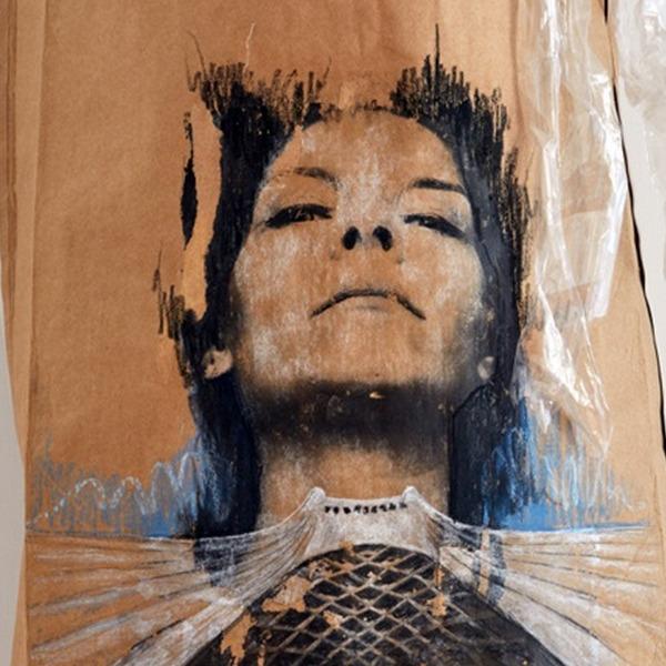 Neda Shafiee Moghaddam. Alla ricerca degli spazi perduti