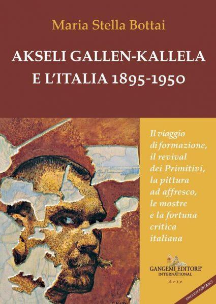 """Presentazione del libro """"Akseli Gallen-Kallela e l'Italia. 1895-1950"""""""